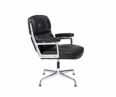 Charles Eames Executive Aluminium Chair