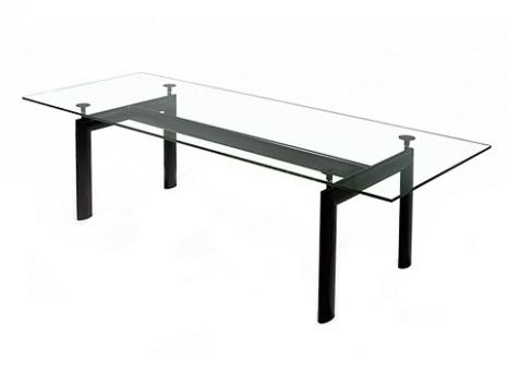 Le Corbusier Dining Table LC6