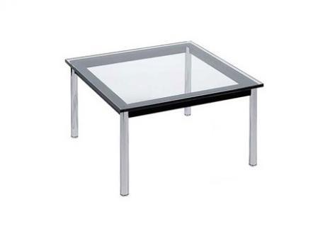 Le Corbusier Coffee Table LC10