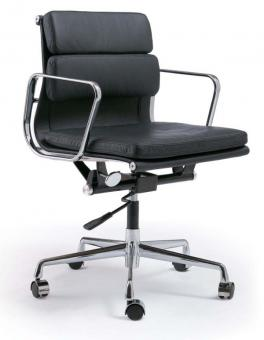 Charles Eames Softpad Group EA 217 G