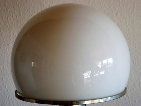 Opal-Glasschirm für Wagenfeldleuchte