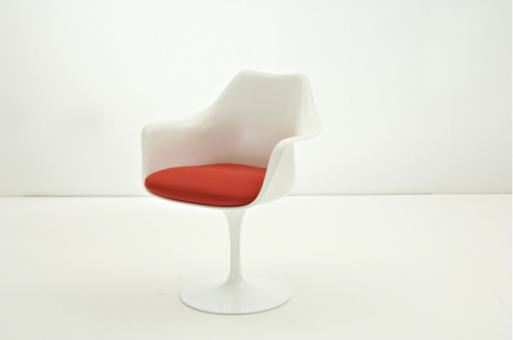 Saarinen Tulip Chair buy online bauhaus classics from well-known designers like le