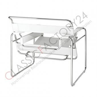 marcel breuer wassily stuhl b3 online kaufen bei. Black Bedroom Furniture Sets. Home Design Ideas