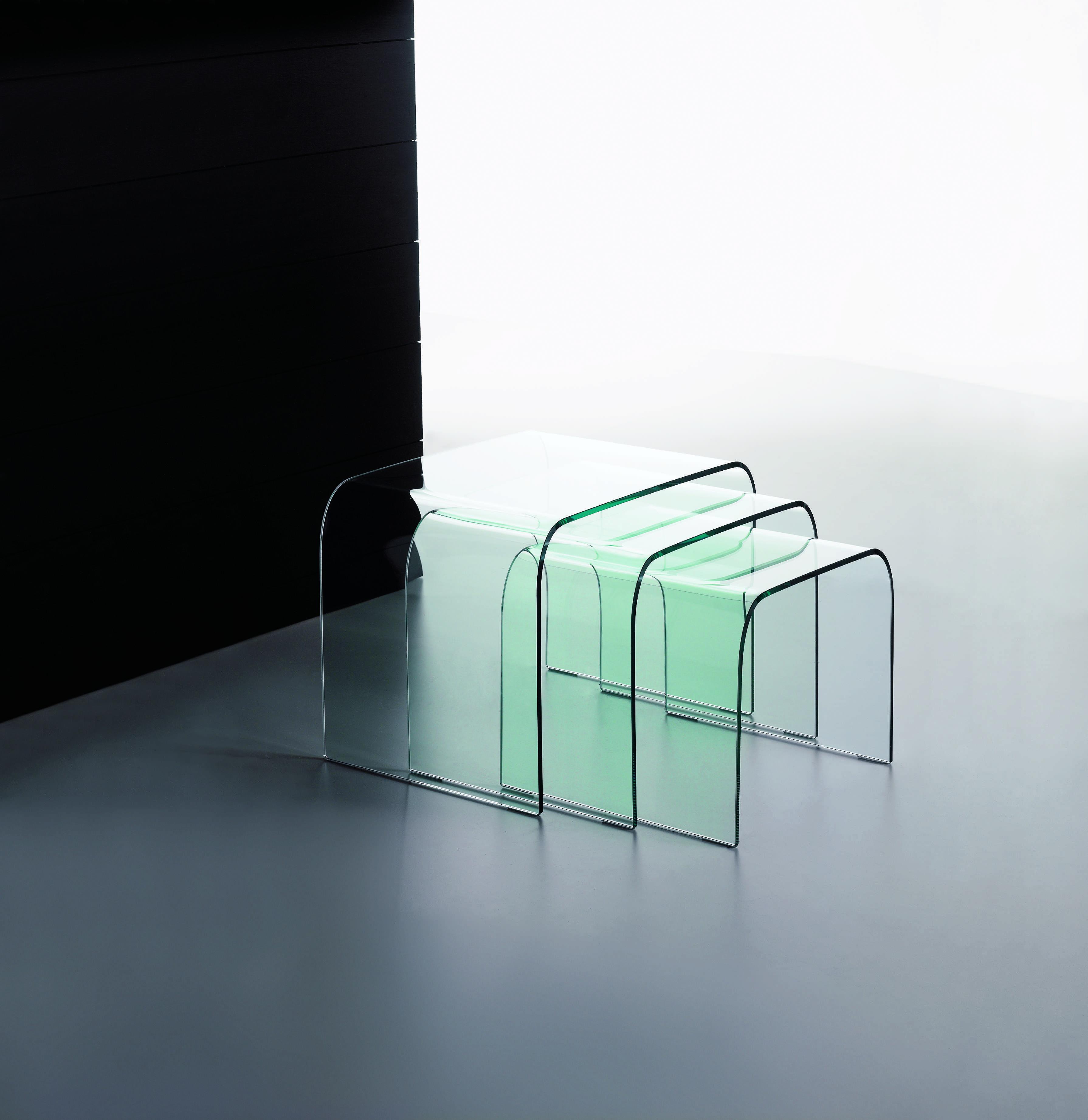beistelltisch design nach pietro chiesa online kaufen. Black Bedroom Furniture Sets. Home Design Ideas