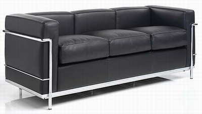 Dreier Sofa buy bauhaus classics from well known designers like le