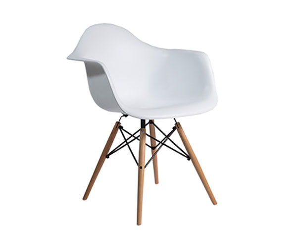 Wunderbar Charles Eames Stuhl Eames Dsw Stuhl In Wei 128 00 Top 25 Best Eames Stuhl  Ideas On Pinterest