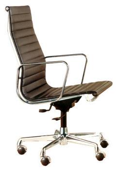 charles eames aluminium chair ea 119 online kaufen bei. Black Bedroom Furniture Sets. Home Design Ideas
