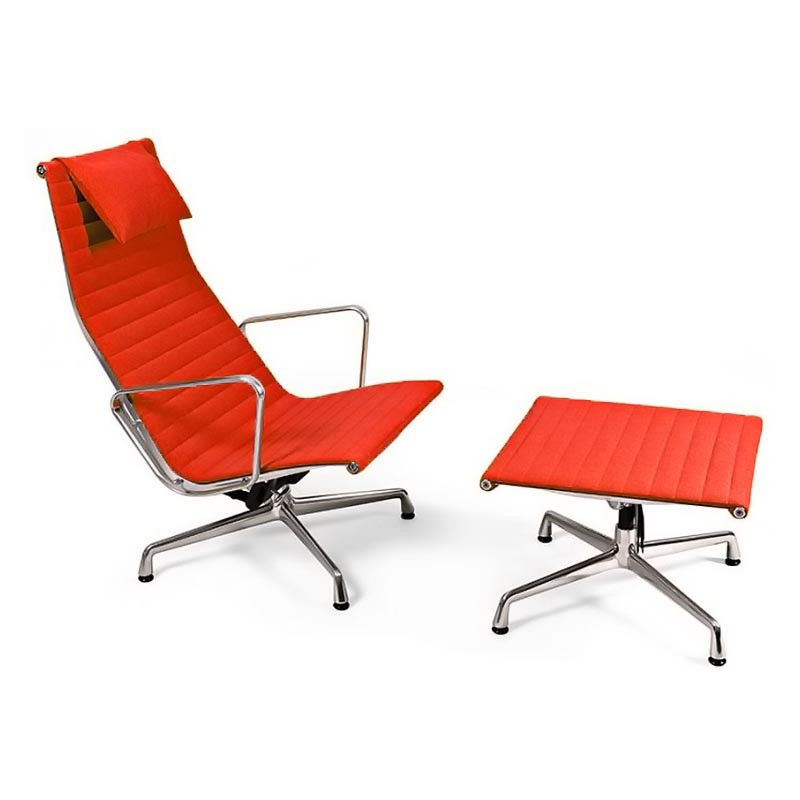 Eames alu sessel williamflooring for Eames alu chair nachbau