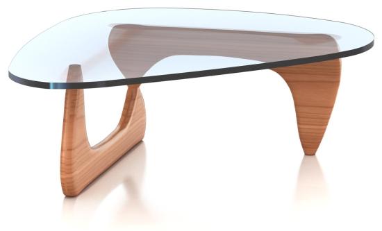 Isamu Noguchi Living Room Table
